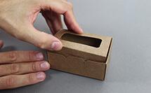 tarjetas de visita caja proprintwe