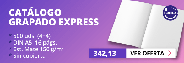 CATALOGO EXPRESS
