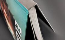 Forro o Cubierta de Libro Tapa Dura Proprintweb