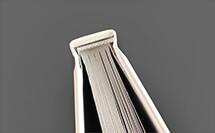 cabezada blanca - Libro tapa dura proprintweb