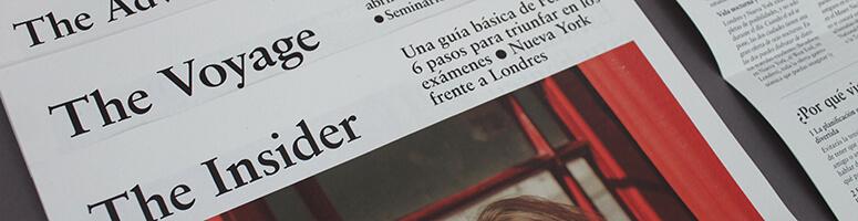 Imprimir revista online ProPrintweb