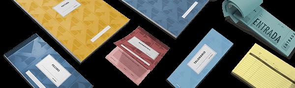 imprimir talonarios personalizados proprintweb