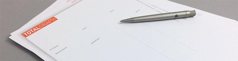 papel de carta personalizado proprintweb