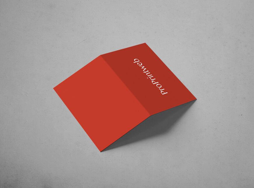 tarjeta de visita doble cara proprintweb