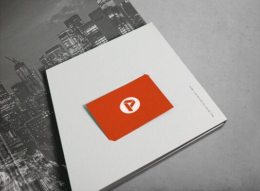 Impresion de carpeta 230x302mm con lomo, solapa y cortes tarjetas - ProPrintweb