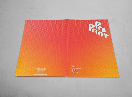 Carpeta-Din-A4-con-bolsillo-troquelada-y-con-lomo-en-plano - ProPrintweb