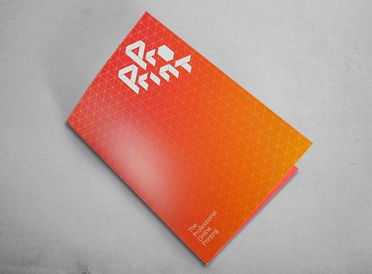 Carpeta-Din-A4-troquelada-y-lomo-cerrada - impresión personalizada proprintweb