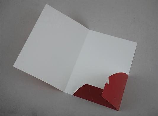 Impresión de Carpeta-para-A4-troquel-automontable