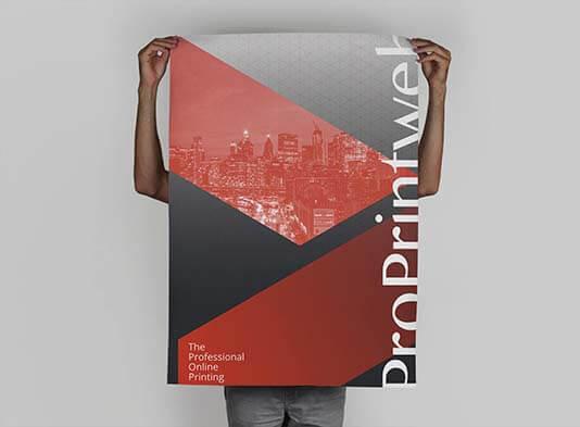 Imprimir carteles-estándar-de todos los tamaños - ProPrintweb