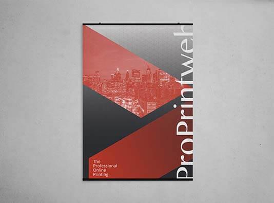 Imprimir Carteles-con-varillas-metalicas  - ProPrintwegb
