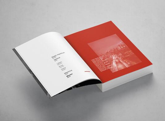 Imprimir libro flexibook abierto - ProPrintweb