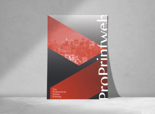Imprimir Flyer-Estándar - ProPrintweb