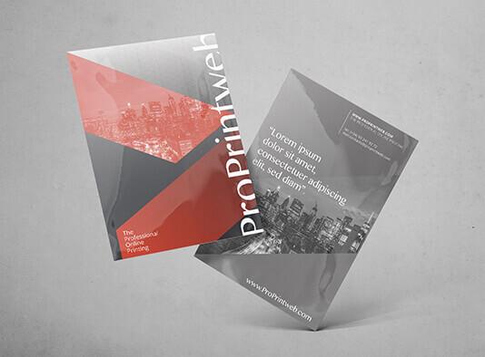 Impresión de Flyer-simple-Plastificado-ProPrintweb