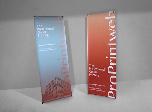 Imprimir x-Banner - ProPrintweb