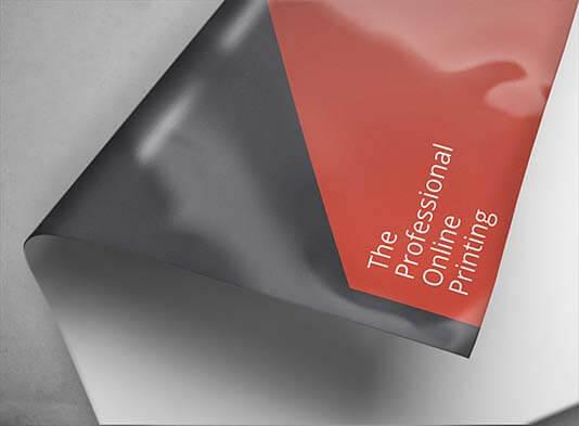 detalle cartel plastificado proprintweb