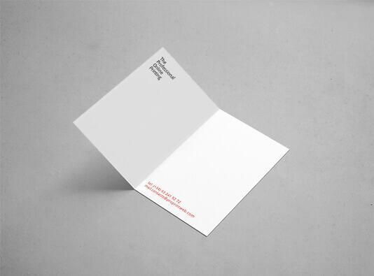 tarjeta de visita doble interior proprintweb