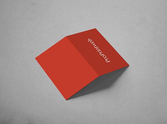 Imprimir Tarjeta-visita-doble-tipo-diptico - ProPrintweb