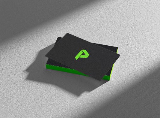Tarjetas personalizadas con tintas pantone - Imprenta de tarjetas ProPrintweb