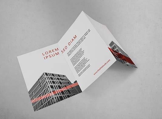 Triptico-plegado-en-acordeón-ProPrintweb - Imprenta de folletos ProPrintweb