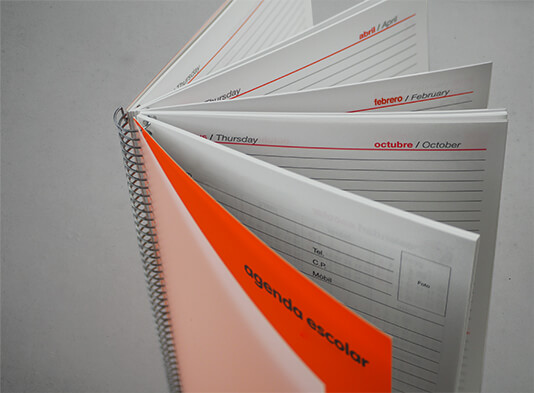 Imprimir agenda_personalizada_con_plakene_cubierta - ProPrintweb