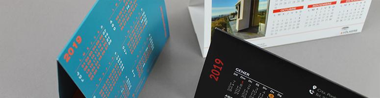 calendarios personalizados baratos proprintweb