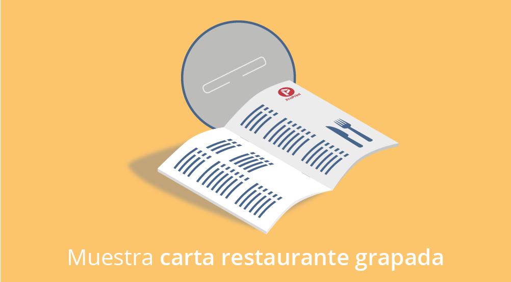 cartas restaurante A grapadas 01