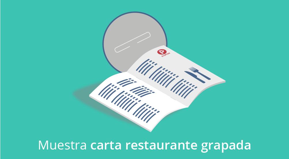 cartas restaurante A grapadas 02
