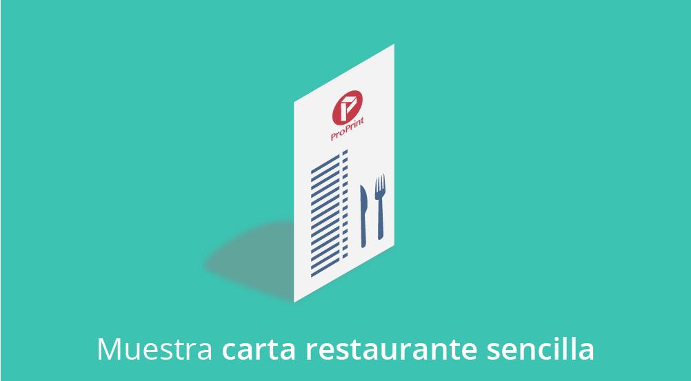 cartas restaurante A sencilla 02