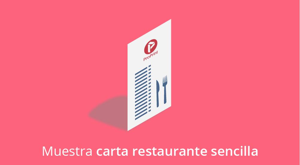 cartas restaurante A sencilla 03