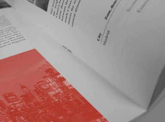 Imprimir catalogo grapado a todo color - ProPrintweb