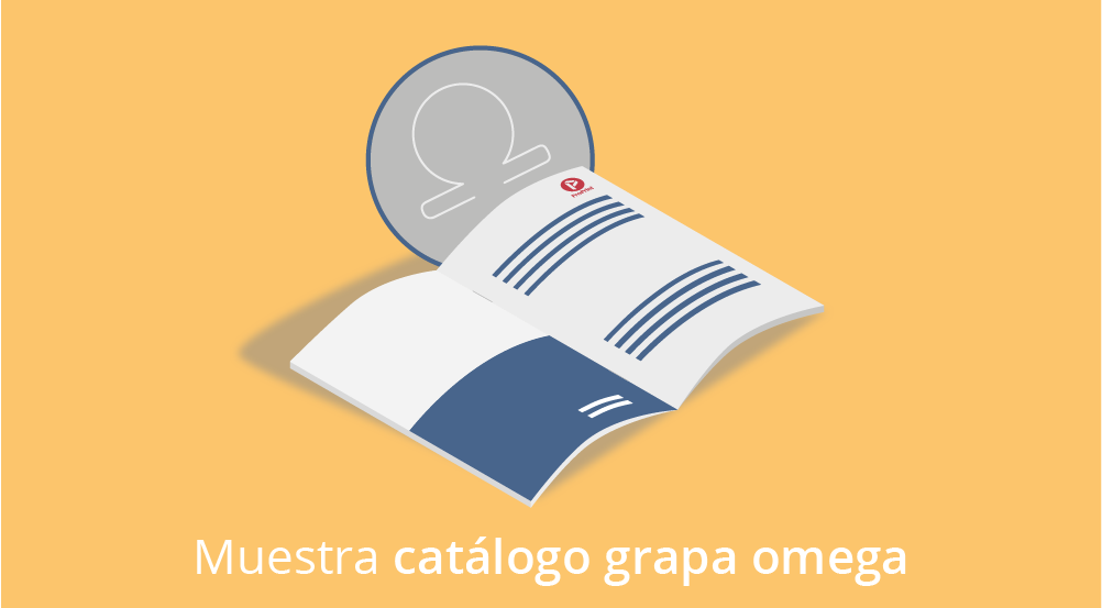 catalogos grapa omega 01