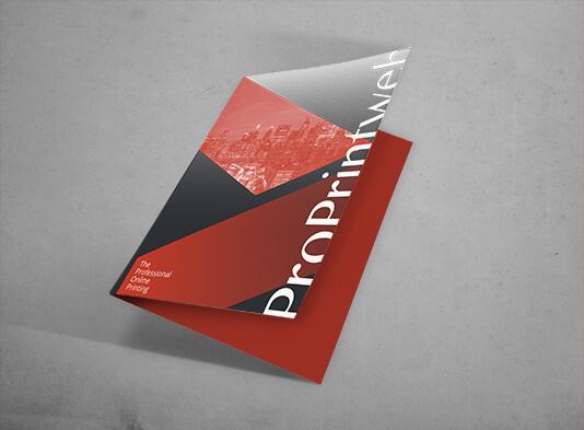 imprimir carpeta doblada simple - ProPrintweb
