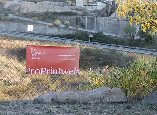 imprenta de lonas personalizadas baratas - ProPrintweb