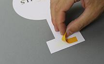 stopper cinta adhesiva dos caras proprintweb
