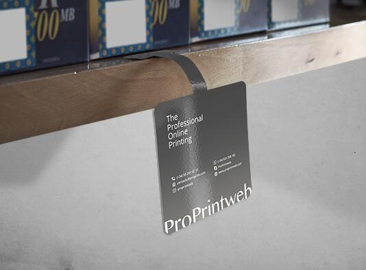 Impresión de stopper publicitario_troquel#722_para punto venta - proPrintweb