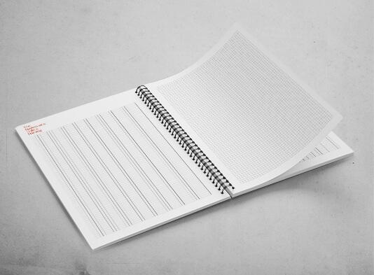 Imprimir Libretas Tapa Dura cob Wire-O - ProPrintweb
