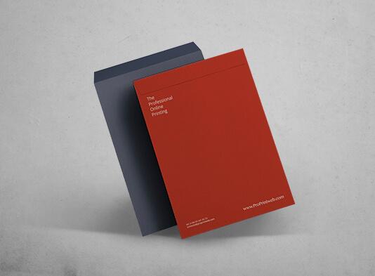 imprimir Bolsa papel grande 100% personalizable - ProPrintweb