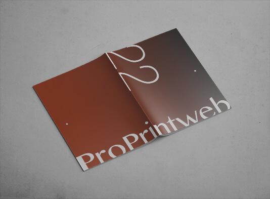 Imprimir calendario pared con agujero y grapado - ProPrintweb