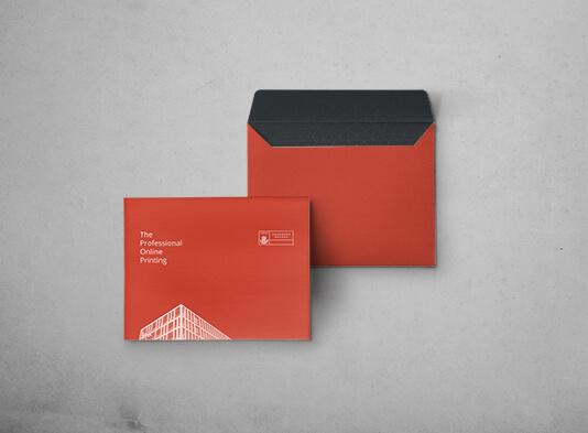 Impresión de sobres c5 en plano 100% personalizados - ProPrintweb