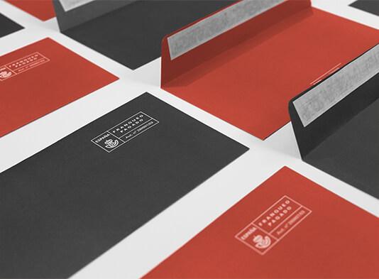 Imprimir sobre amerciano 100% personalizado - ProPrintweb