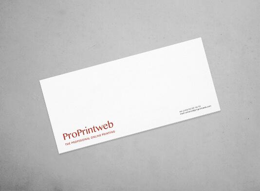 Imprimir sobre americano en imprenta ProPrintweb