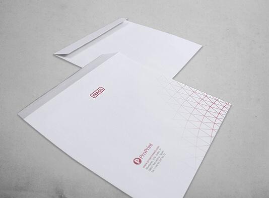 Imprimir sobre personalizado C5 - ProPrintweb