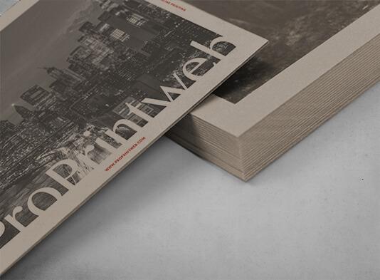 Impresión de Tarjetas postales personalizadas - ProPrintweb