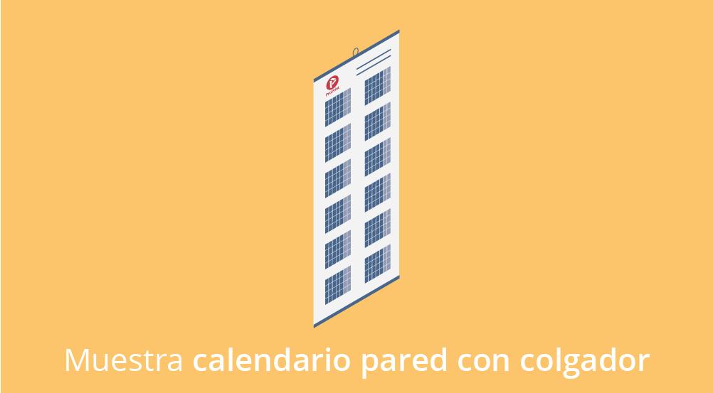 calendarios pared colgador 01