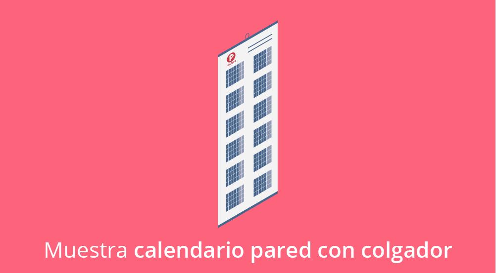 calendarios pared colgador 03