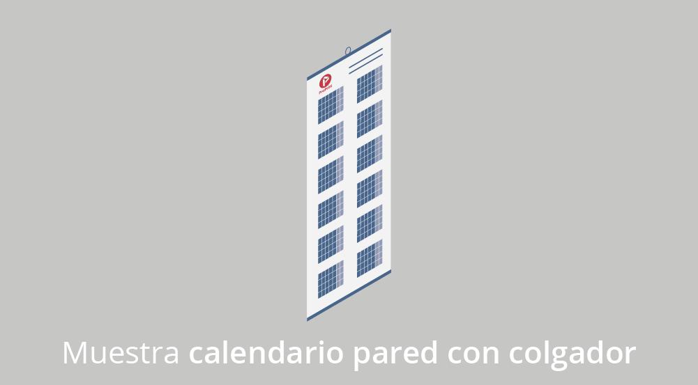 calendarios pared colgador 04