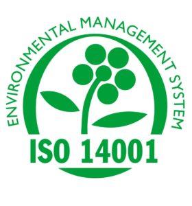 Gestión de residuos responsable - ISO14001
