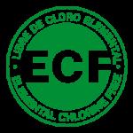 Certificación Libre Cloro Elemental (ECF) - Medio Ambiental