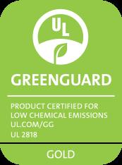 Certificación Tintas Ecolóficas