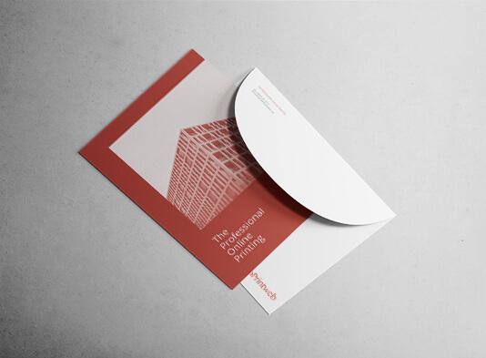 Imprimir invitación personalizada express - ProPrintweb